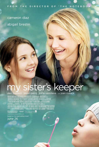 My Sister's Keeper (2009) (C) - Anthology Ottawa