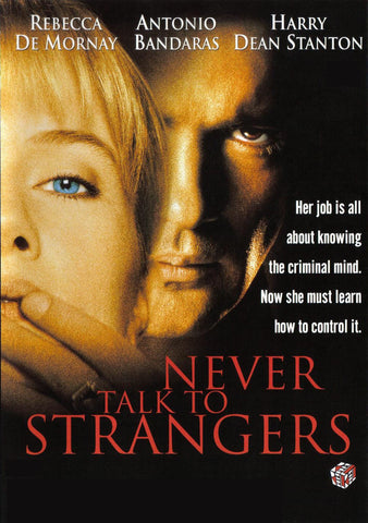 Never Talk To Strangers (1995) (C) - Anthology Ottawa