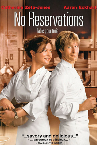 No Reservations (2007) (C) - Anthology Ottawa