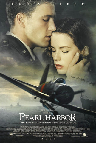 Pearl Harbor (2001) (C) - Anthology Ottawa