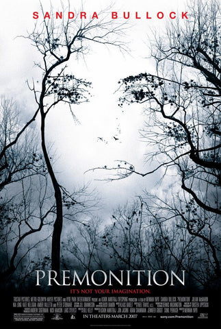 Premonition (2007) (C) - Anthology Ottawa
