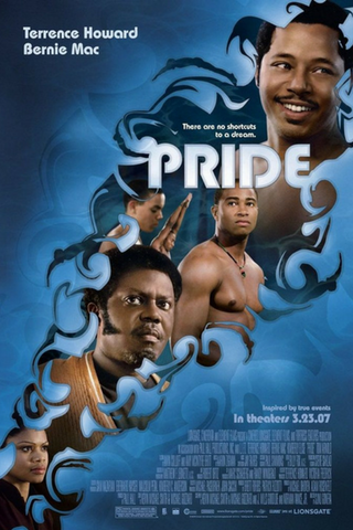 Pride (2007) (C) - Anthology Ottawa