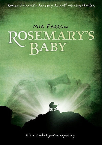 Rosemary's Baby (1968) (C) - Anthology Ottawa
