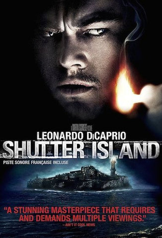 Shutter Island (2010) (C) - Anthology Ottawa