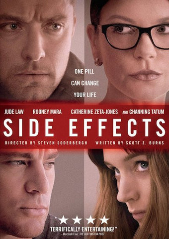 Side Effects (2013) (C) - Anthology Ottawa