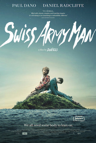 Swiss Army Man (2016) (HNR) - Anthology Ottawa