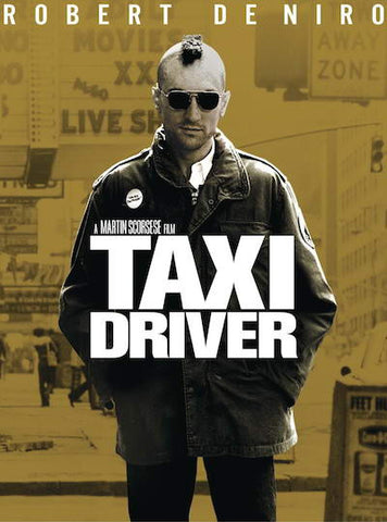 Taxi Driver (1976) (SC) - Anthology Ottawa