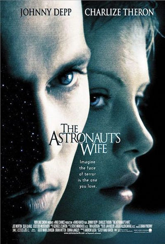 The Astronaut's Wife (1999) (C) - Anthology Ottawa