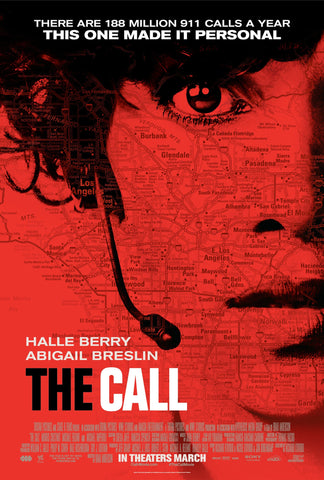 The Call (2013) (C) - Anthology Ottawa