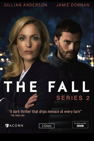 The Fall: Series 2 (2014) (THNR) - Anthology Ottawa