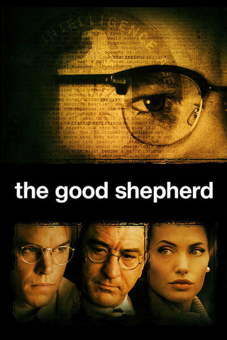 The Good Shepherd (2006) (SC) - Anthology Ottawa