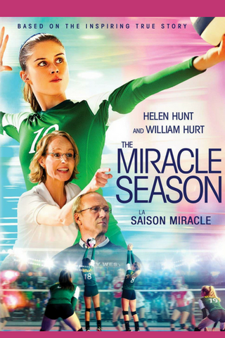 The Miracle Season (2018) (HNR)
