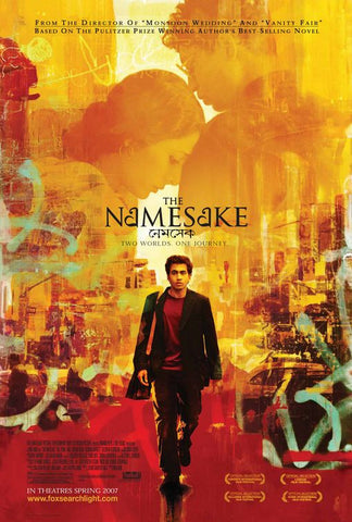 The Namesake (2006) (C) - Anthology Ottawa