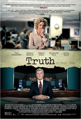 Truth (2015) (HNR) - Anthology Ottawa