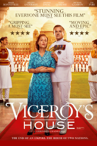 Viceroy's House (2017) (HNR)