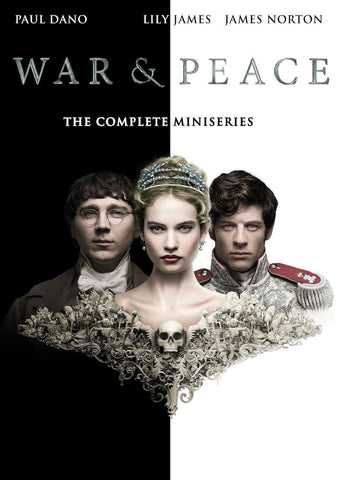 War & Peace (2016) (THNR) - Anthology Ottawa