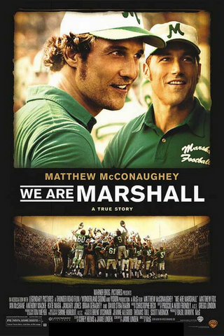 We Are Marshall (2006) (C)