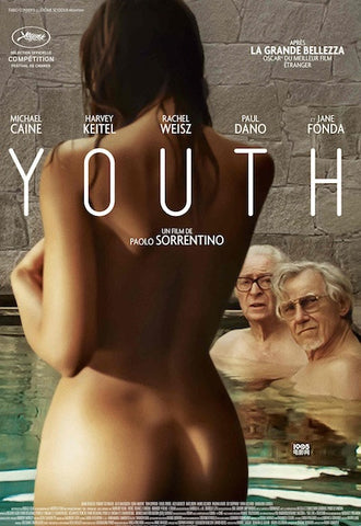 Youth (2015) (HNR) - Anthology Ottawa