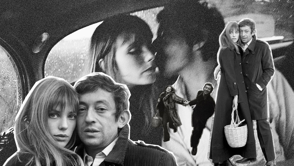 Jane and Serge.