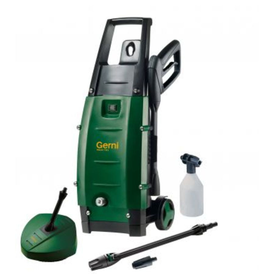 Gerni Classic 110.2 Light Domestic Use Pressure Washer This Page Is For Info Only - TVD The Vacuum Doctor