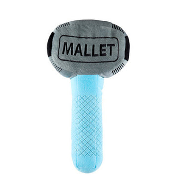 MALLET PLUSH SHAPE CUSHION