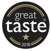 Great taste awards 2018