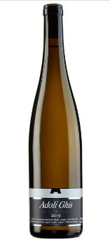 'Antonopoulos Vineyards' Adoli Ghis - White Dry - 750ml