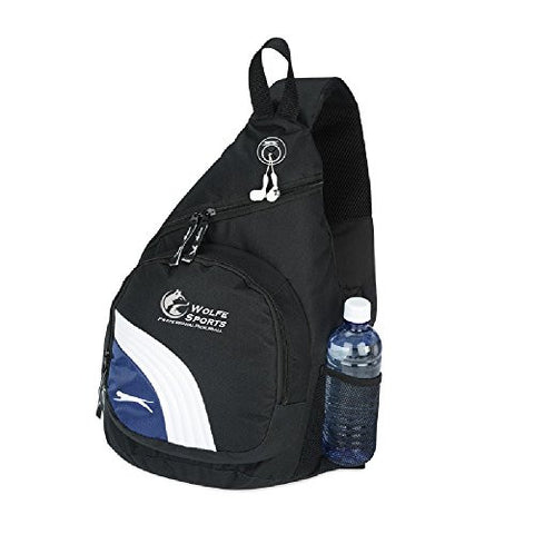 Wolfe Sports Professional Pickleball Sling Bag