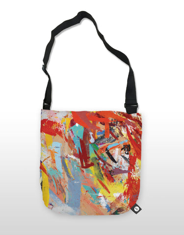 Andalusia Tote