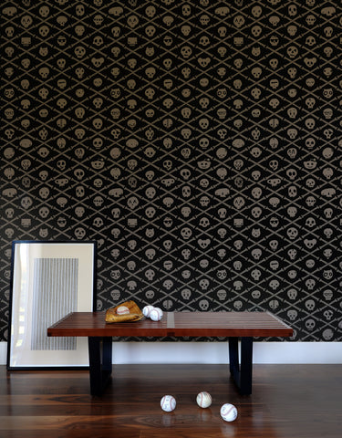 Pick Your Poison ~ Pattern Wall Tiles