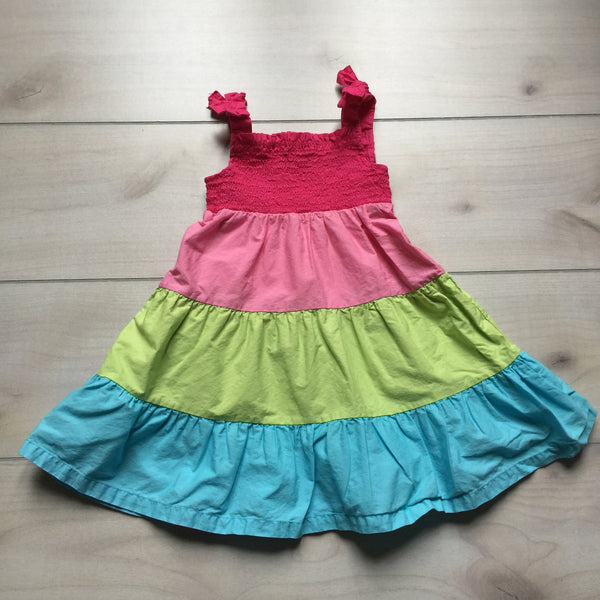 Gymboree Colorblock Sundress