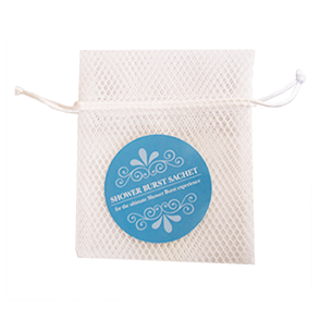 Shower Burst Sachet