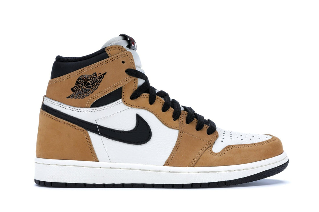 "Jordan 1 Retro High ""Rookie of the Year"""