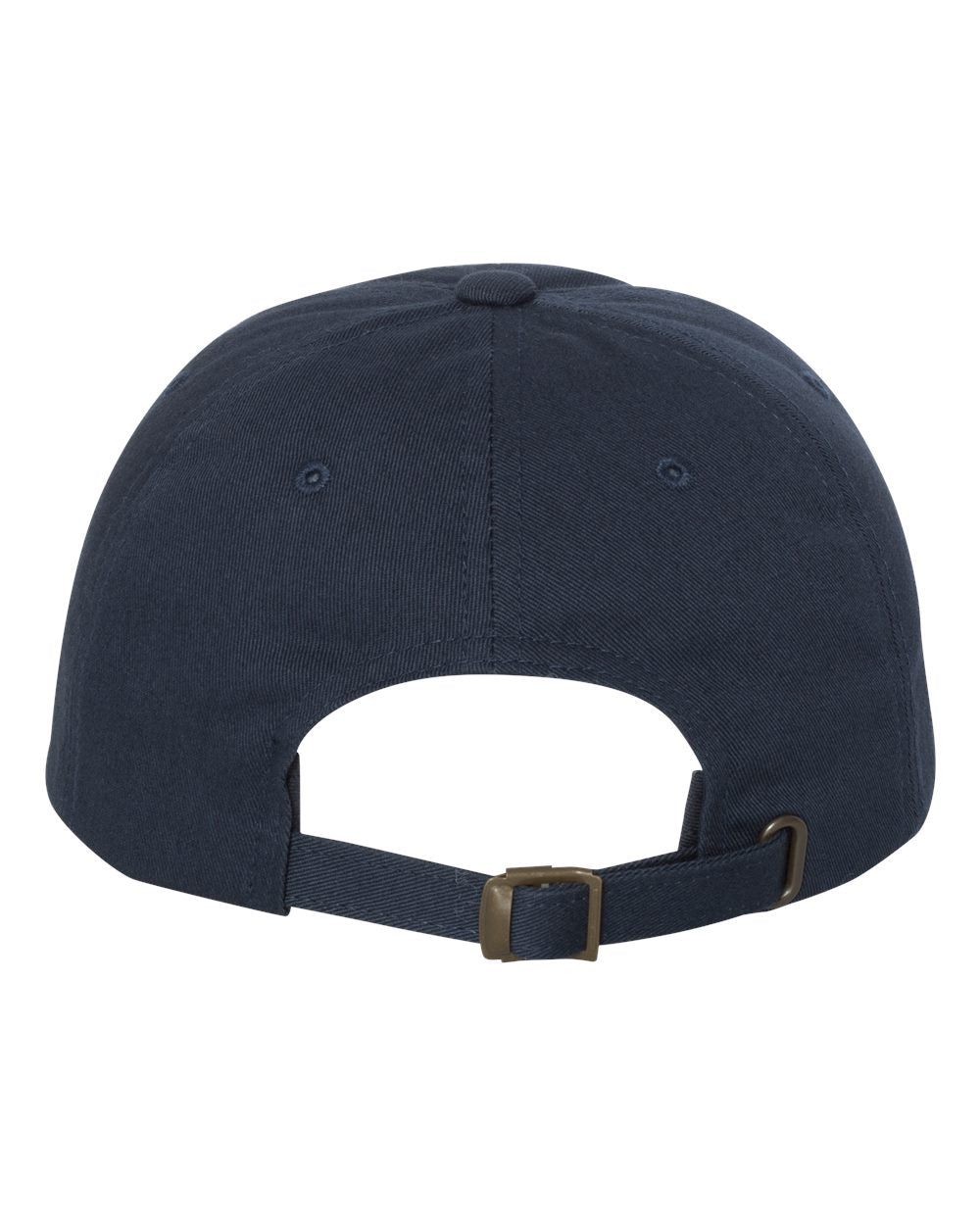 Feather Navy Dad Hat