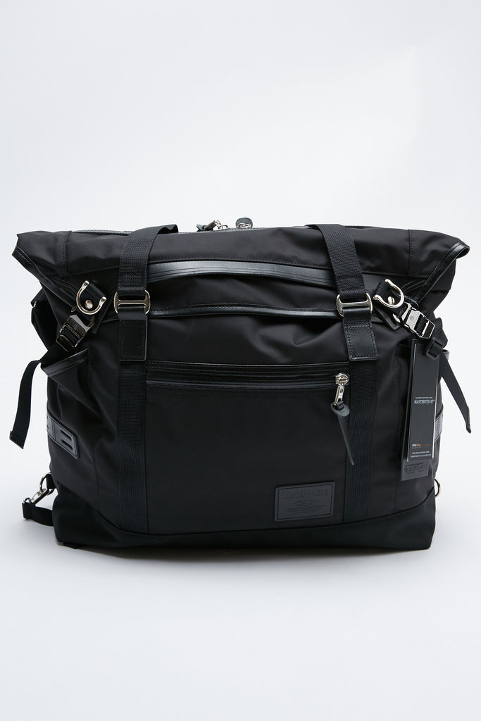 Master-Piece Potential Ver. 2 Tote Bag - Black