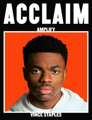 Acclaim Magazine 38 - The Amplify Issue