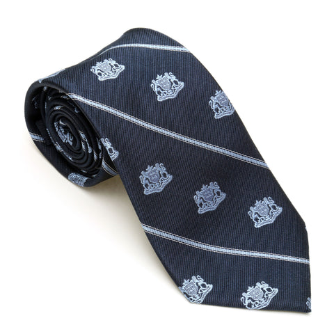 Old Government House Silk Tie