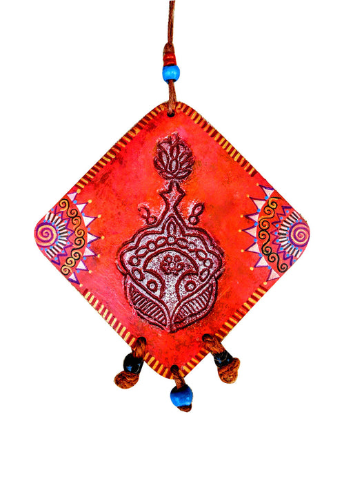Terracotta Wall Hanging