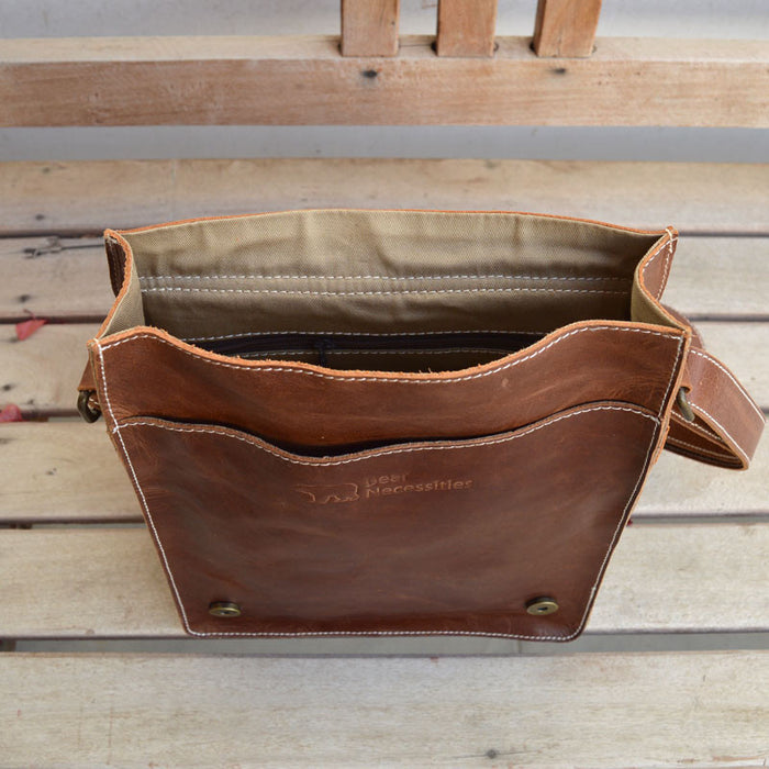 Handmade Satchel For Women