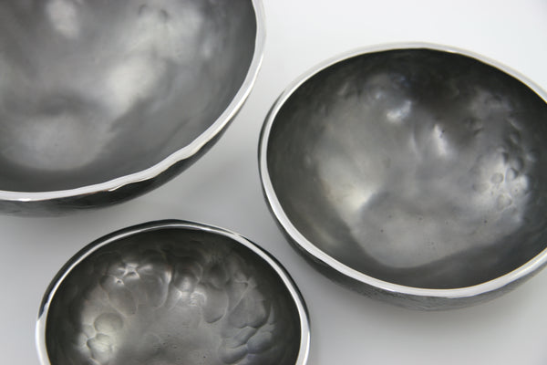 Set of 3 Serving Bowls (Also sold individually)