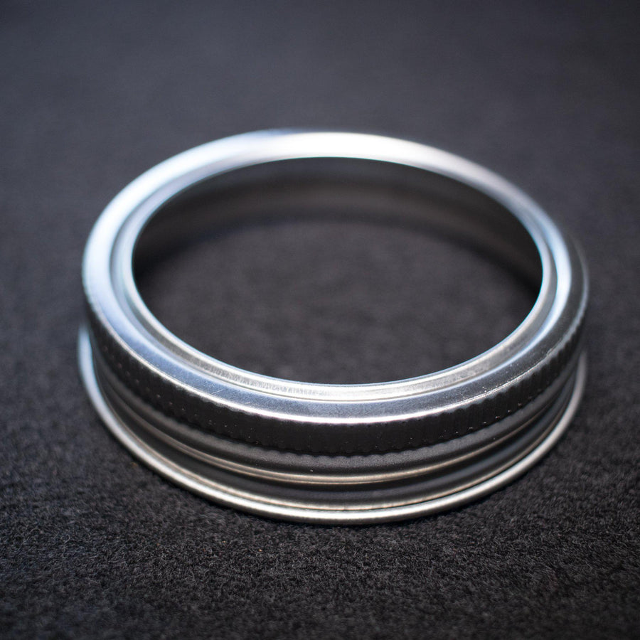 Stainless Steel Ring for Dealie Buddy-Do More Dealie, LLC