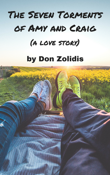 Play: The Seven Torments of Amy and Craig (a love story) by Don Zolidis - Stage Partners