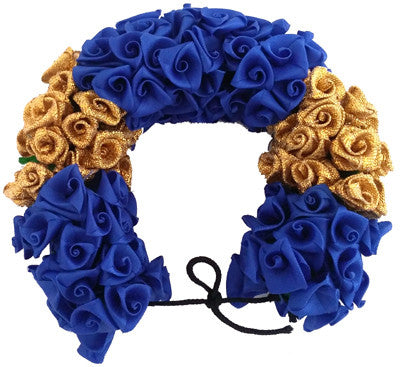 Blue Rose Flower Veni