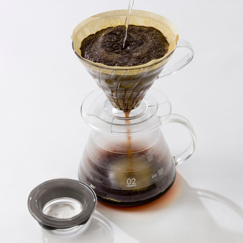 Hario Range Coffee Server - Handcrafted Artesian Specialty Gourmet And Flavored Coffee