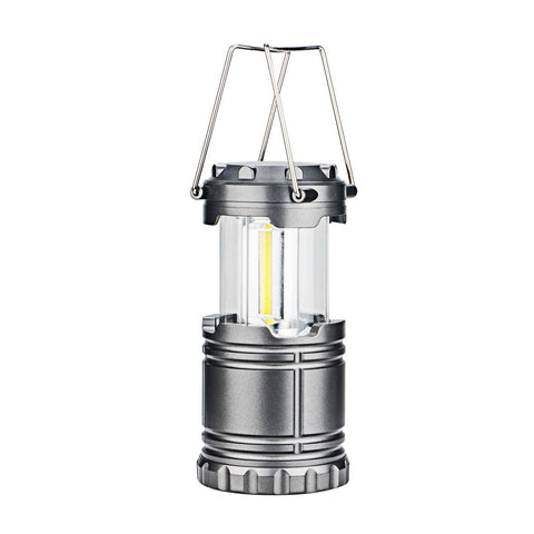 CVLIFE 300 Lumens Camping Lantern COB LED Light Flashlight Portable Outdoor L... - Chickadee Solutions - 1