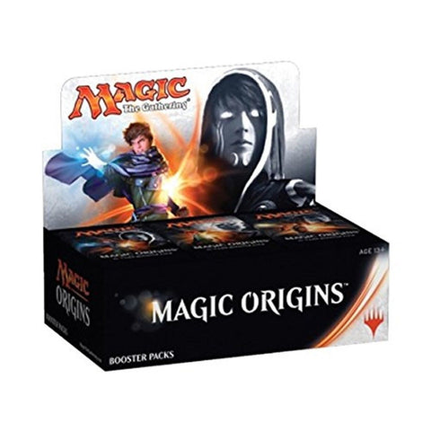 2016 Origins Set Booster Box - MTG Magic the Gathering TCG Card Game - 36 pac... - Chickadee Solutions