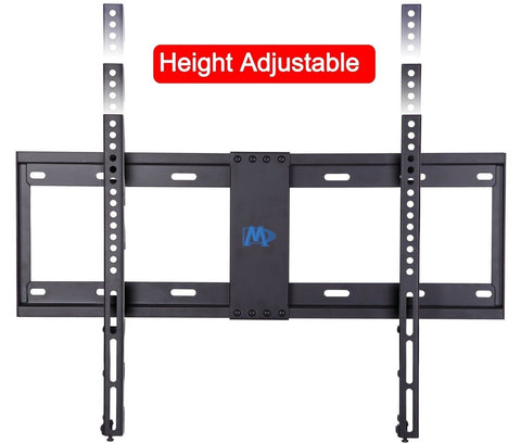 Mounting Dream MD2163-K Low Profile Height Adjustable TV Wall Mount Bracket f... - Chickadee Solutions - 1