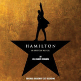 Hamilton (Original Broadway Cast Recording)(Explicit)(4LP Vinyl w/Digital Dow... - Chickadee Solutions