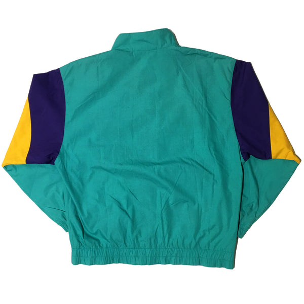 Robby Plastic Badge Jacket