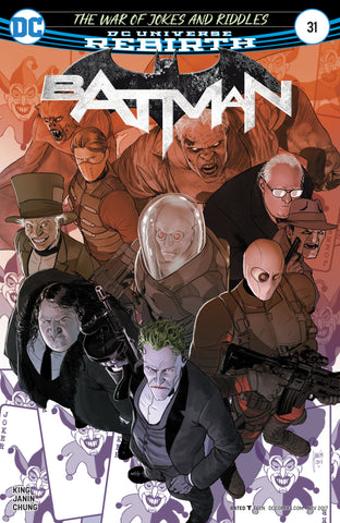 All Star Batman | 14 | Comic